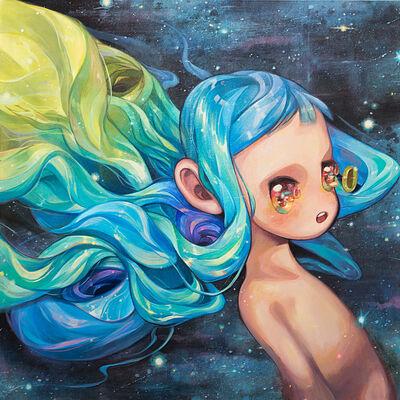 Rei Tanaka, 'My Windy Sprits', 2011