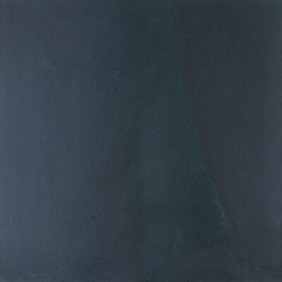 Claudio Olivieri, 'Verde phtalo', 1978