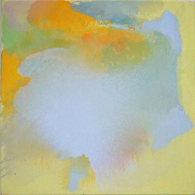 silvia hornig, 'untitled', 2016