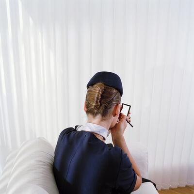 Brian Finke, 'Sara, Icelandair', 2006