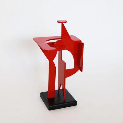 Nicolas Dubreuille, 'Sans Titre Ref (286)', 2018