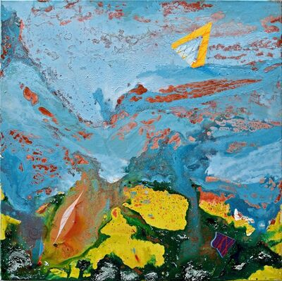 Michael Sistig, 'Mimacrocosmic 4', 2015
