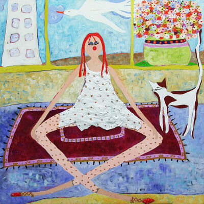 Caroline Benchetrit, 'Starasia'