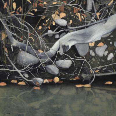 Connie Borup, 'River Bank', 2016