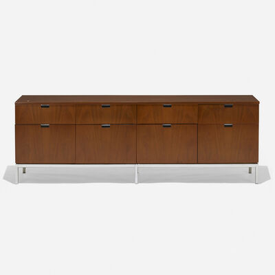 Florence Knoll, 'Executive Office cabinet', 1960