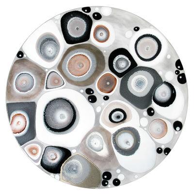 Klari Reis, 'Colossal Silver Petri', 2013