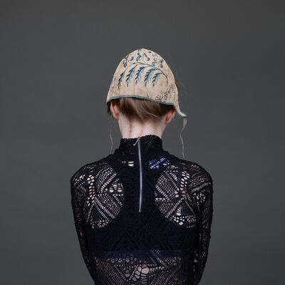 Trine Søndergaard, 'Hovedtøj #6', 2019