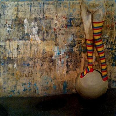 SHADI ABOUSADA, 'Untitled', 2014