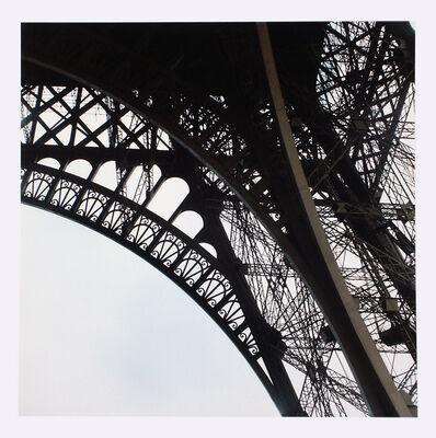 Jan Dibbets, 'Tour-Eiffel 1 (petite arche)', 2004