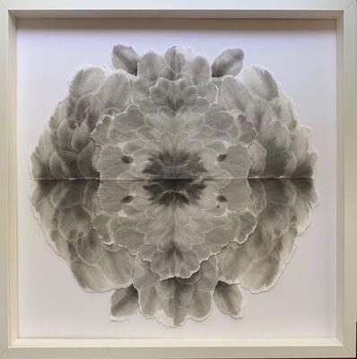 Allison Svoboda, 'Mandala Flora 5', 2010-2015