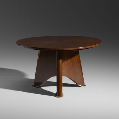 Jules Leleu, 'coffee table', c. 1935