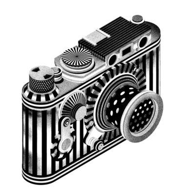 Steven Wilson, 'Leica', 2017