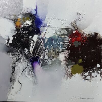 Hyun Jou Lee, 'Spring Equinox I', 2019