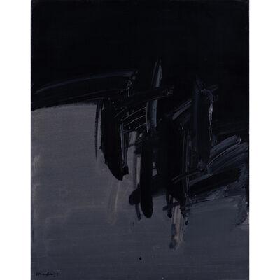 André Marfaing, 'Juillet 72.16', 1972