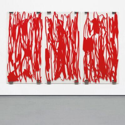 Jean-Marc Bustamante, 'Panorama (Valentine)', 1999