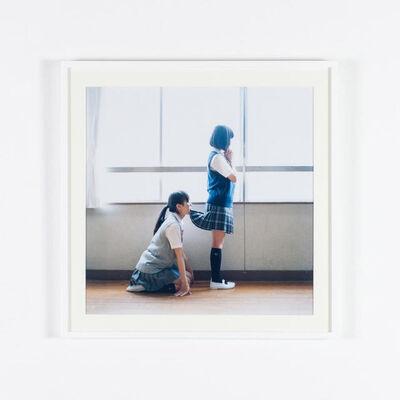 Yuki Aoyama, 'Cocoon', 2016