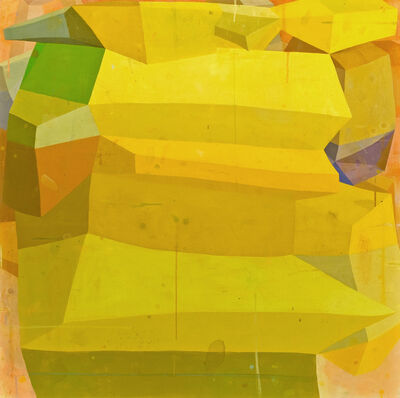 Deborah Zlotsky, 'The Tell', 2011