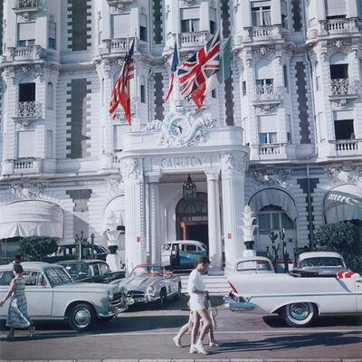 Slim Aarons, 'Carlton Hotel', 1955