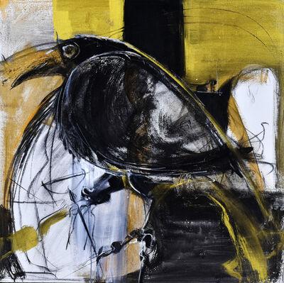Eduardo Agelvis, 'Te miro', 2018