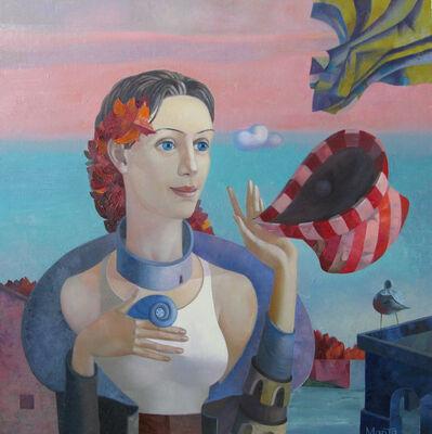 Marta Shmatava, 'Triangle', 2018