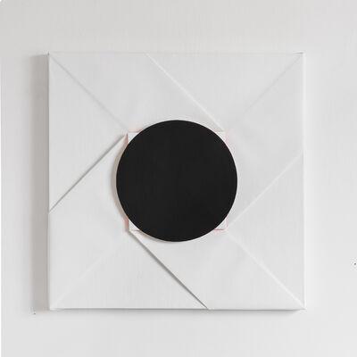 Viktoria Körösi, 'Untitled / Black Circle', 2014-2018