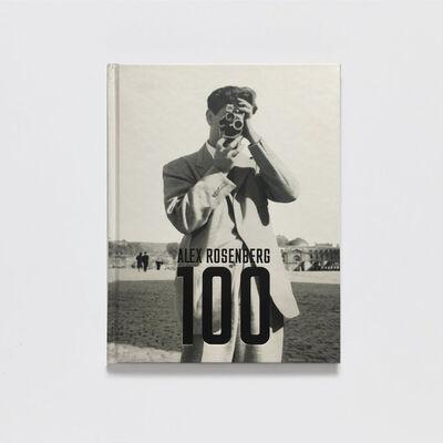 Alex Rosenberg, 'Alex Rosenberg: 100', 2019