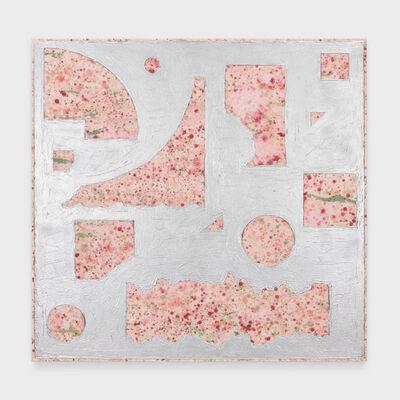 Rebecca Morris, 'Untitled (#09-18)', 2018