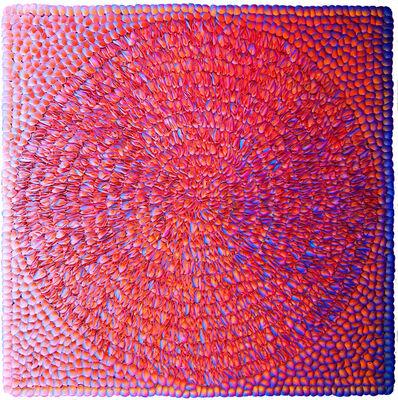 Zhuang Hong-yi, 'Flowerbed 48', 2020