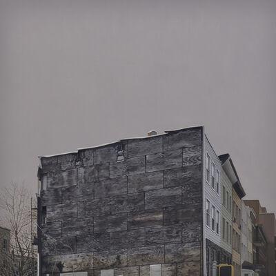 Yongjae Kim, 'Strange Wall ', 2019