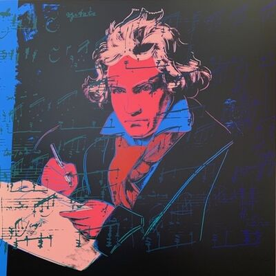 Sunday B. Morning, 'Beethoven 391 (Pink)', 2021