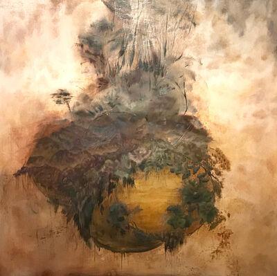 Grayson Raymond Chandler, 'Lush Decay', 2016