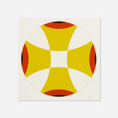 Nassos Daphnis, 'C.O. 24-69', 1969