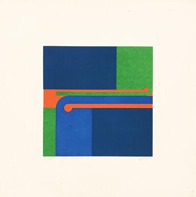 Ivan Serpa, 's/titulo', 1970