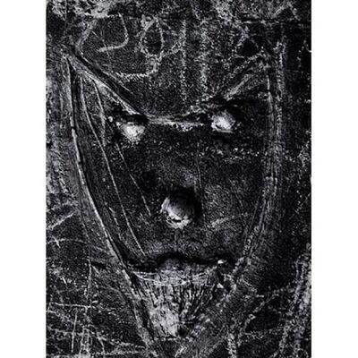 Brassaï, 'Graffiti (Série VIII, La Magie)', ca. 1956
