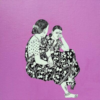 Laxman Aelay, 'Untitled'