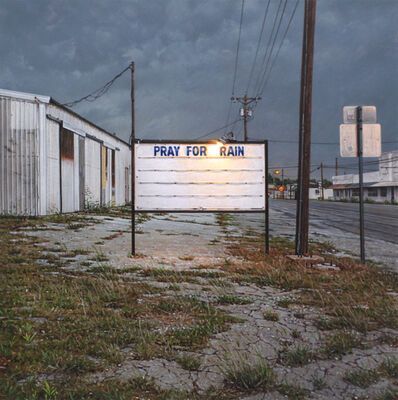 Rod Penner, 'Pray for Rain', 2013