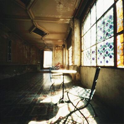 Dianne Bos, 'Le Castelou Galerie 1', 2009