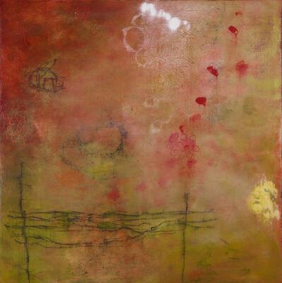 Barbara Fisher, 'Rise and Shine'