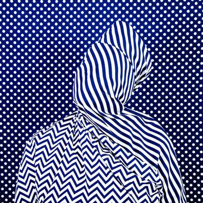 Alia Ali, 'Stripes', 2021