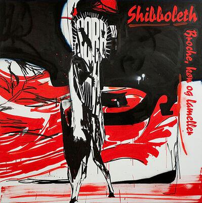 Claus Carstensen, 'A Band Named Shibboleth', 2010