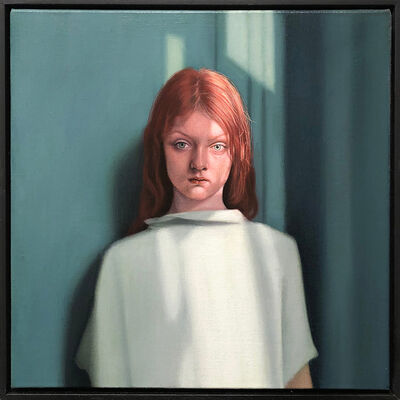 Daniel Coves, 'White Cloud', 2021