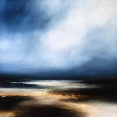 Paul Bennett, 'The Burning Breaks'