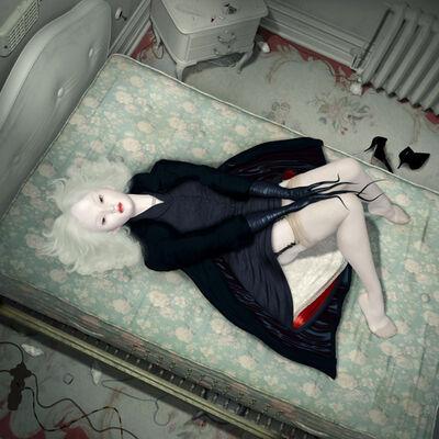 Ray Caesar, 'La Chambre', 2012