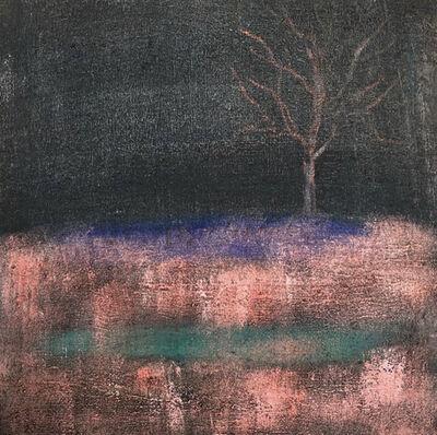 Elisa Jensen, 'Tree of Life, Night', 2019