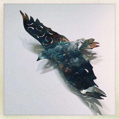 Denice Bizot, 'Flock', 2016
