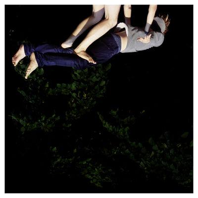 Sascha Weidner, 'Idiosyncratic II', 2011