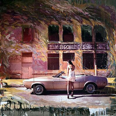 CHRIS CAROLINA, 'ILLUSION'