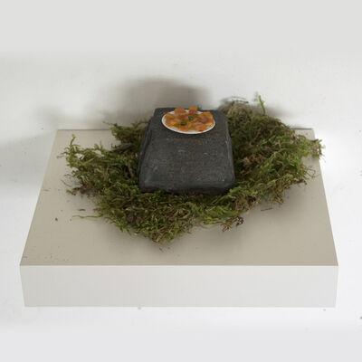 Melissa Furness, 'Top-stone 5', 2016