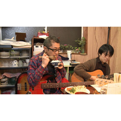 Koki Tanaka, 'Music for Tonkatsu', 2010
