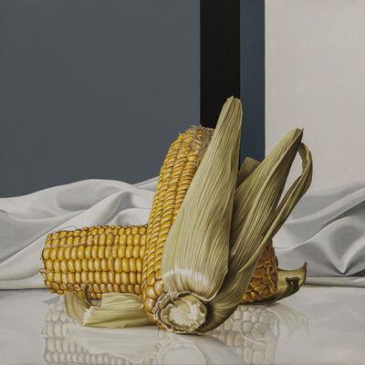 Elena Molinari, 'Two Corncobs'